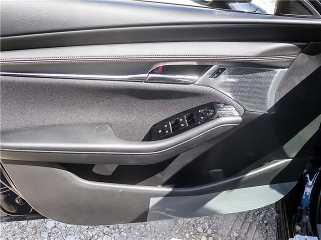 2019 Mazda Mazda3 GT (Stk: A6472) in Waterloo - Image 5 of 18