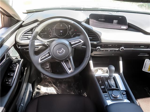 2019 Mazda Mazda3 GT (Stk: A6472) in Waterloo - Image 10 of 18
