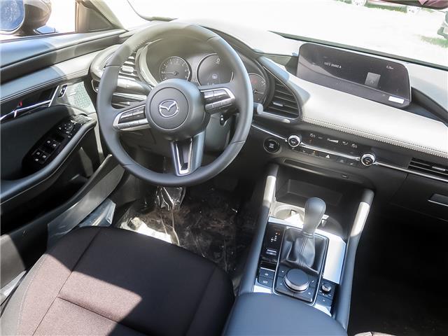 2019 Mazda Mazda3 GT (Stk: A6472) in Waterloo - Image 11 of 18