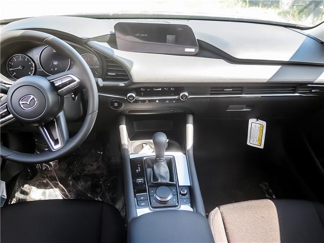 2019 Mazda Mazda3 GT (Stk: A6472) in Waterloo - Image 12 of 18