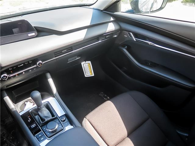 2019 Mazda Mazda3 GT (Stk: A6472) in Waterloo - Image 13 of 18