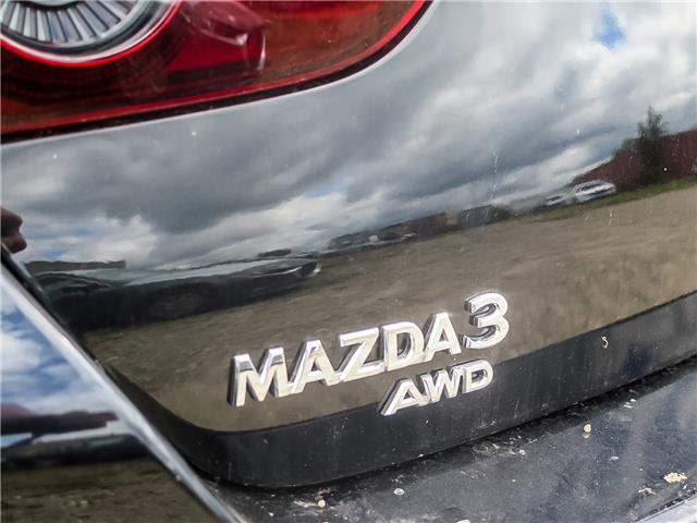 2019 Mazda Mazda3 GS (Stk: A6509) in Waterloo - Image 4 of 17