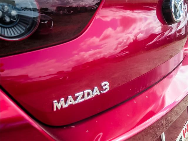 2019 Mazda Mazda3 GS (Stk: A6516) in Waterloo - Image 4 of 16