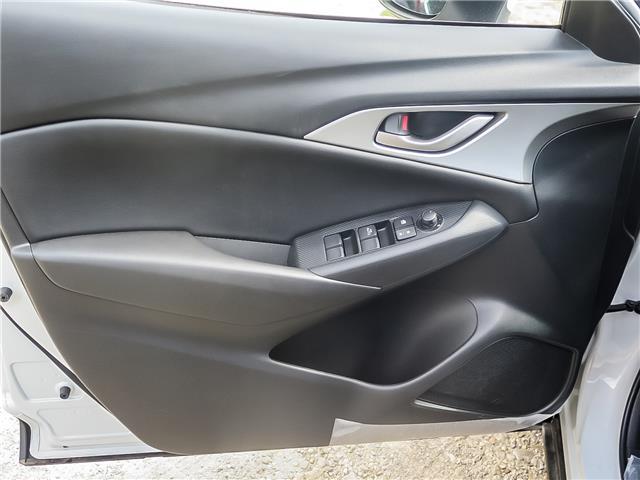 2019 Mazda CX-3 GS (Stk: G6545) in Waterloo - Image 5 of 15