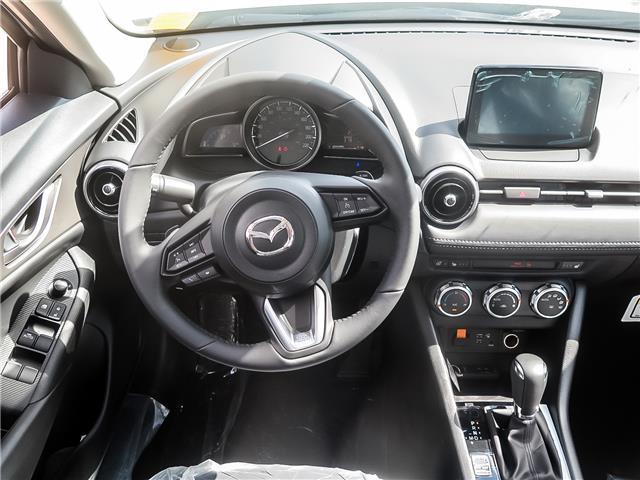 2019 Mazda CX-3 GS (Stk: G6545) in Waterloo - Image 9 of 15