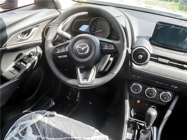 2019 Mazda CX-3 GS (Stk: G6545) in Waterloo - Image 10 of 15
