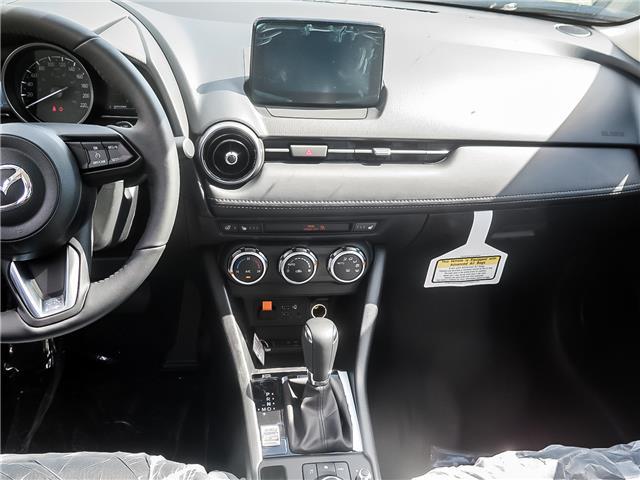2019 Mazda CX-3 GS (Stk: G6545) in Waterloo - Image 11 of 15
