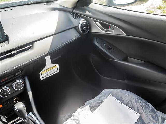 2019 Mazda CX-3 GS (Stk: G6545) in Waterloo - Image 12 of 15
