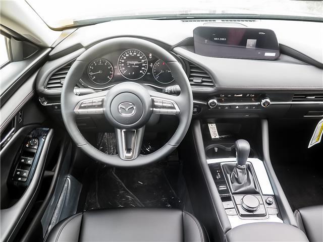 2019 Mazda Mazda3 GS (Stk: A6550) in Waterloo - Image 6 of 18