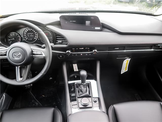 2019 Mazda Mazda3 GS (Stk: A6550) in Waterloo - Image 8 of 18