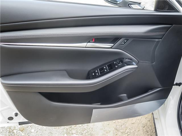 2019 Mazda Mazda3 GS (Stk: A6561) in Waterloo - Image 4 of 17