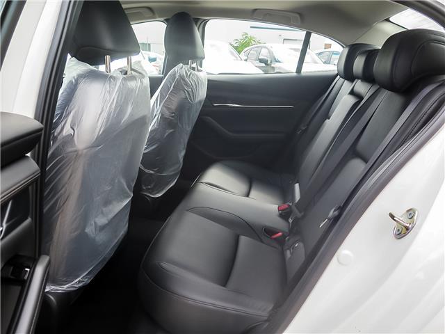 2019 Mazda Mazda3 GS (Stk: A6561) in Waterloo - Image 8 of 17