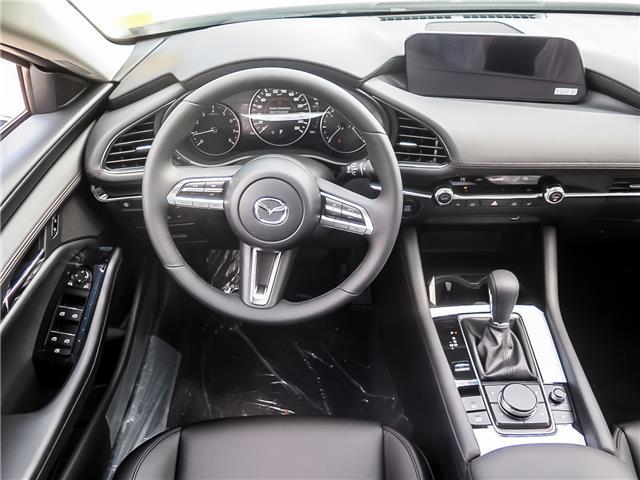 2019 Mazda Mazda3 GS (Stk: A6561) in Waterloo - Image 9 of 17
