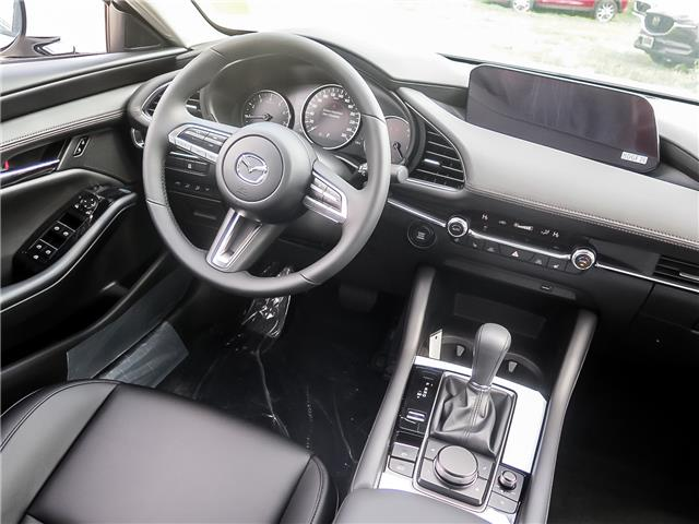 2019 Mazda Mazda3 GS (Stk: A6561) in Waterloo - Image 10 of 17