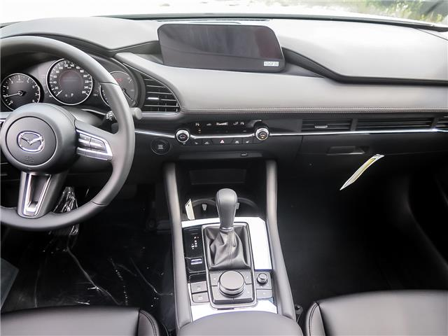 2019 Mazda Mazda3 GS (Stk: A6561) in Waterloo - Image 11 of 17