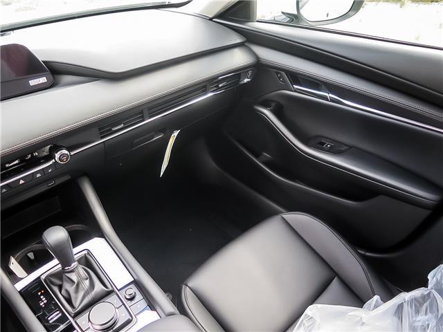 2019 Mazda Mazda3 GS (Stk: A6561) in Waterloo - Image 12 of 17