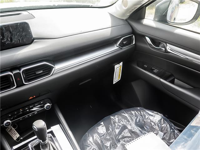 2019 Mazda CX-5 GS (Stk: M6575) in Waterloo - Image 11 of 14