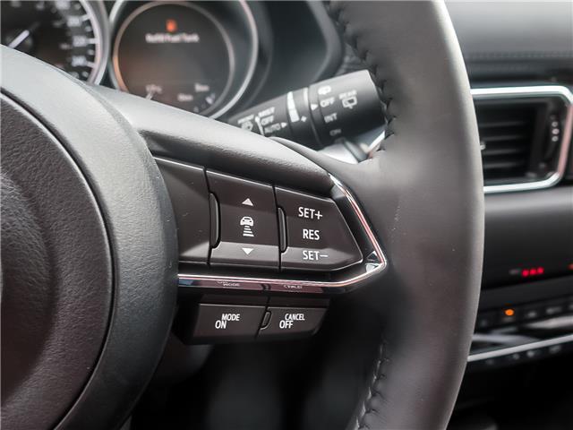 2019 Mazda CX-5 GS (Stk: M6575) in Waterloo - Image 14 of 14
