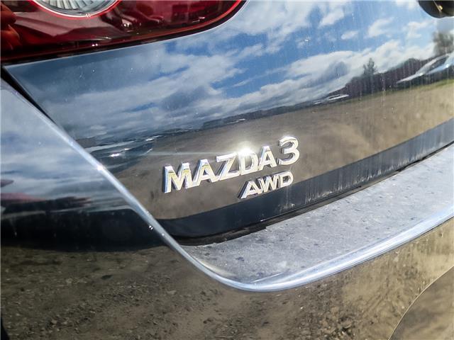 2019 Mazda Mazda3 GS (Stk: A6578) in Waterloo - Image 4 of 16