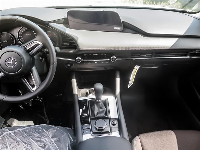 2019 Mazda Mazda3 GS (Stk: A6578) in Waterloo - Image 11 of 16