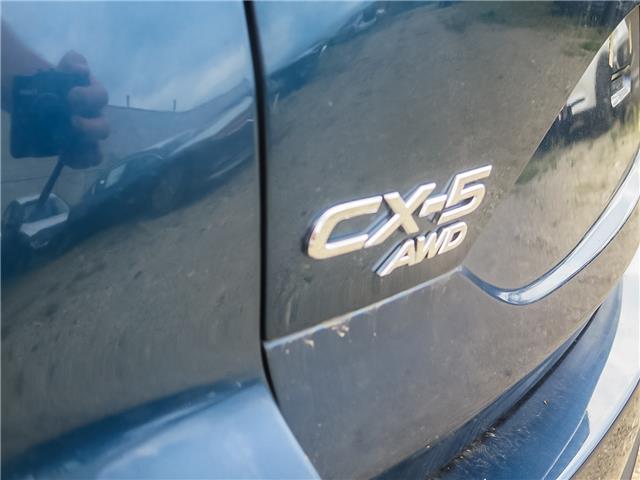 2019 Mazda CX-5 GT (Stk: M6579) in Waterloo - Image 4 of 14