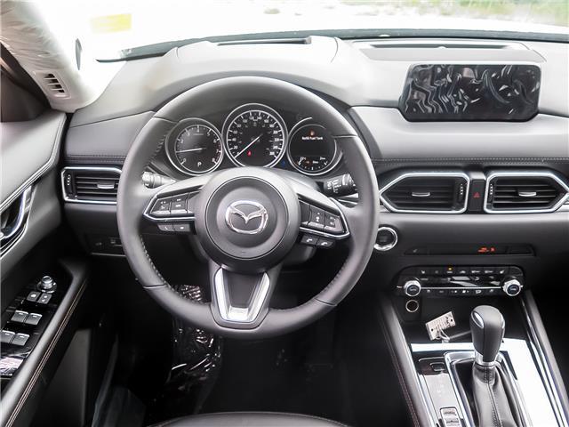 2019 Mazda CX-5 GT (Stk: M6579) in Waterloo - Image 10 of 14