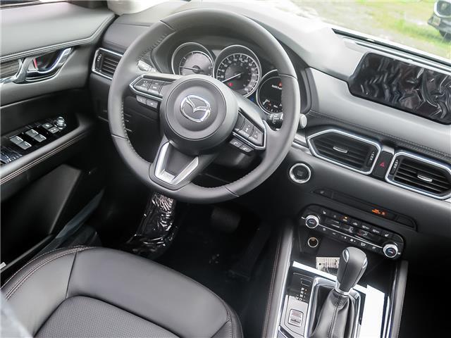 2019 Mazda CX-5 GT (Stk: M6579) in Waterloo - Image 11 of 14