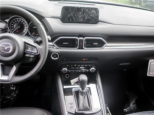 2019 Mazda CX-5 GT (Stk: M6579) in Waterloo - Image 12 of 14