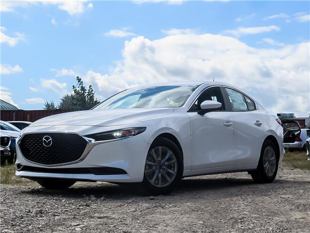2019 Mazda Mazda3 GS (Stk: A6580) in Waterloo - Image 1 of 13