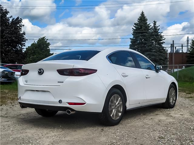 2019 Mazda Mazda3 GS (Stk: A6580) in Waterloo - Image 2 of 13
