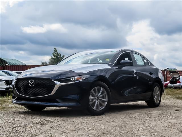 2019 Mazda Mazda3  (Stk: A6584) in Waterloo - Image 1 of 13