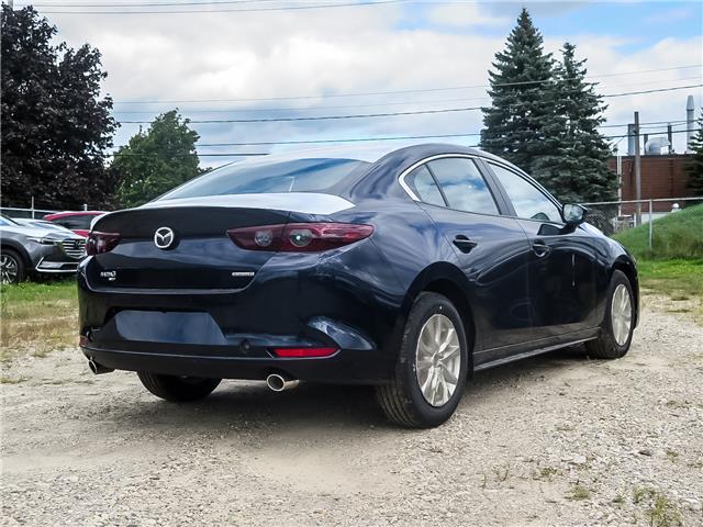 2019 Mazda Mazda3  (Stk: A6584) in Waterloo - Image 2 of 13