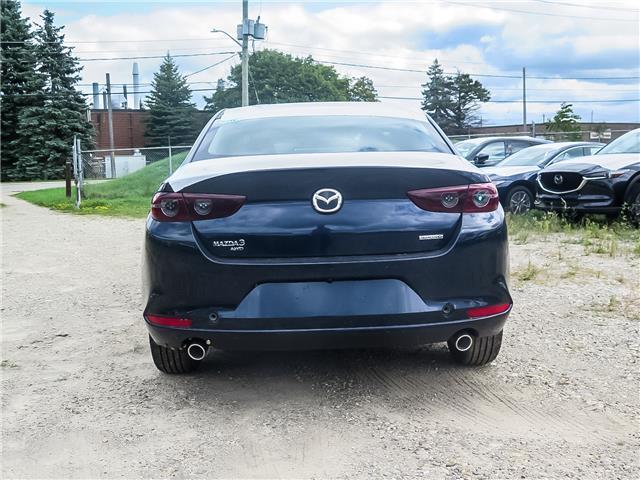 2019 Mazda Mazda3  (Stk: A6584) in Waterloo - Image 3 of 13