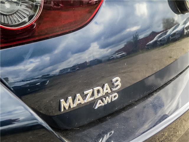 2019 Mazda Mazda3  (Stk: A6584) in Waterloo - Image 4 of 13