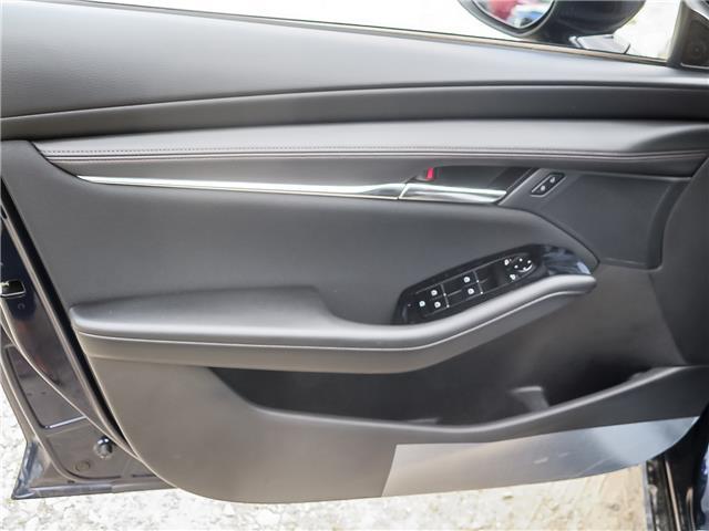 2019 Mazda Mazda3  (Stk: A6584) in Waterloo - Image 5 of 13