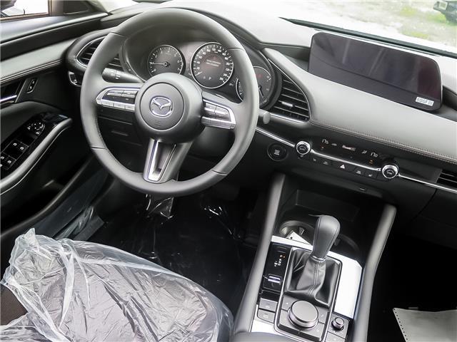2019 Mazda Mazda3  (Stk: A6584) in Waterloo - Image 10 of 13