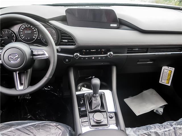 2019 Mazda Mazda3  (Stk: A6584) in Waterloo - Image 11 of 13