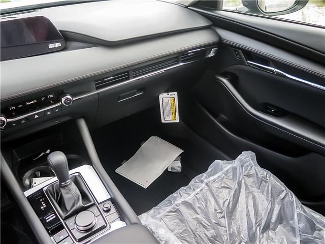 2019 Mazda Mazda3  (Stk: A6584) in Waterloo - Image 12 of 13