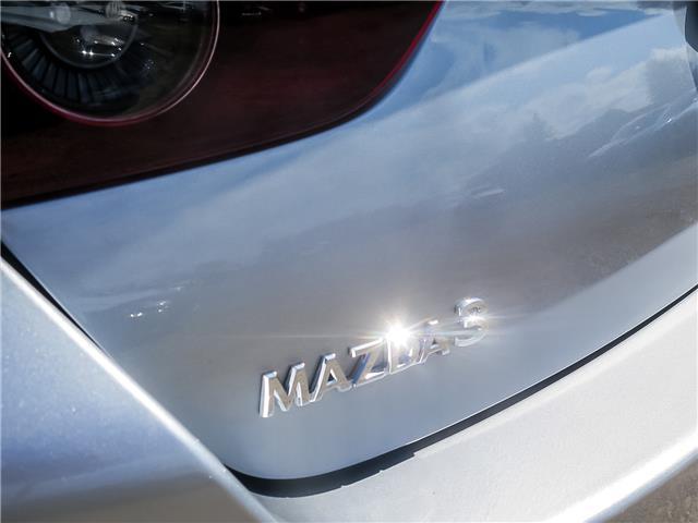 2019 Mazda Mazda3 GS (Stk: A6607) in Waterloo - Image 4 of 13