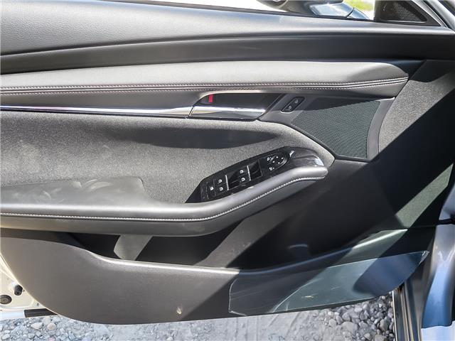 2019 Mazda Mazda3 GS (Stk: A6607) in Waterloo - Image 5 of 13