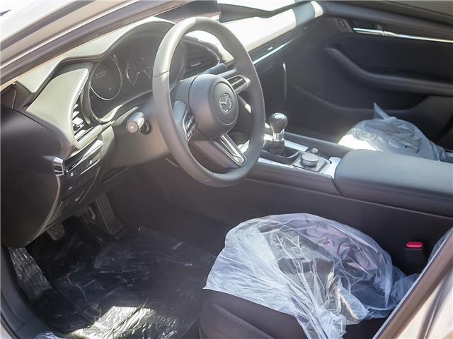 2019 Mazda Mazda3 GS (Stk: A6607) in Waterloo - Image 6 of 13