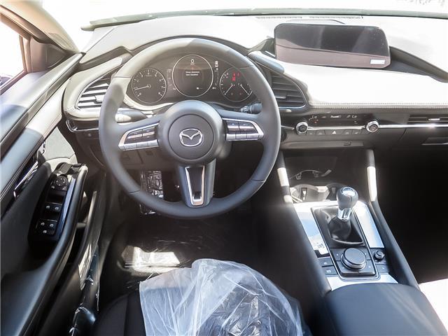 2019 Mazda Mazda3 GS (Stk: A6607) in Waterloo - Image 9 of 13