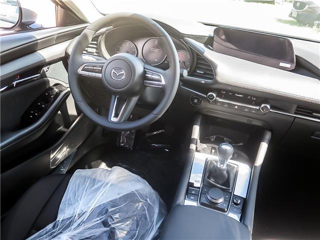 2019 Mazda Mazda3 GS (Stk: A6607) in Waterloo - Image 10 of 13