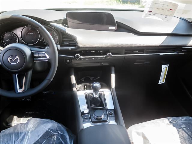 2019 Mazda Mazda3 GS (Stk: A6607) in Waterloo - Image 11 of 13