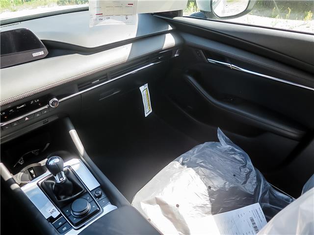 2019 Mazda Mazda3 GS (Stk: A6607) in Waterloo - Image 12 of 13