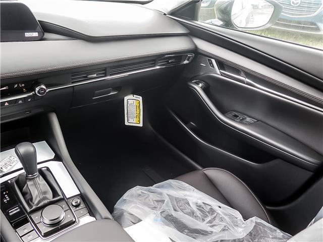 2019 Mazda Mazda3 GT (Stk: A6631) in Waterloo - Image 12 of 14