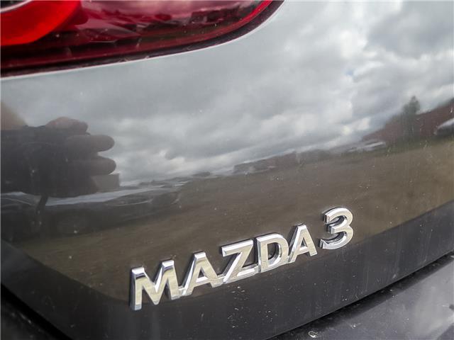 2019 Mazda Mazda3 GT (Stk: A6631) in Waterloo - Image 13 of 14