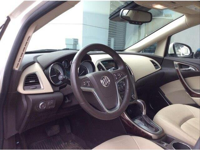 2016 Buick Verano Leather (Stk: 13372A) in Gloucester - Image 14 of 25