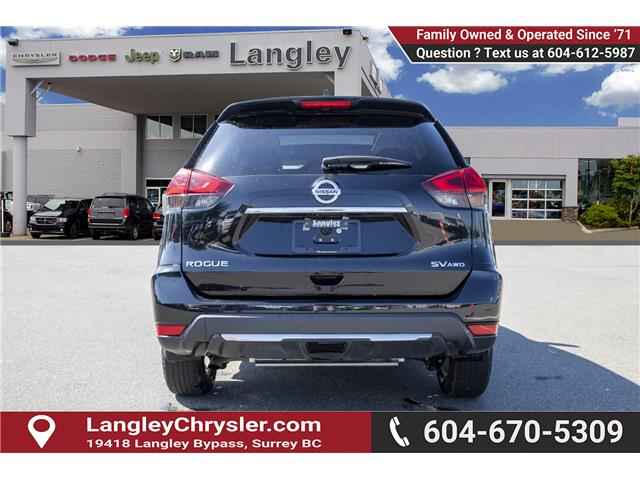 2017 Nissan Rogue S (Stk: EE908740B) in Surrey - Image 5 of 21