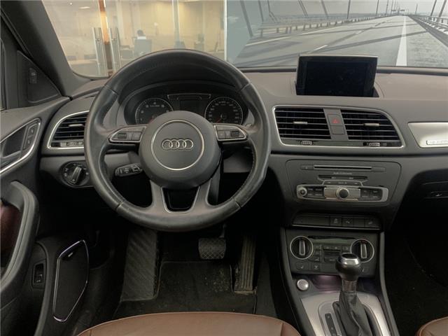 2016 Audi Q3 2.0T Technik (Stk: B8852) in Oakville - Image 19 of 19